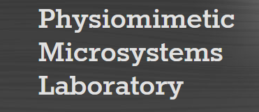Physiomimetic Microsystems Laboratory